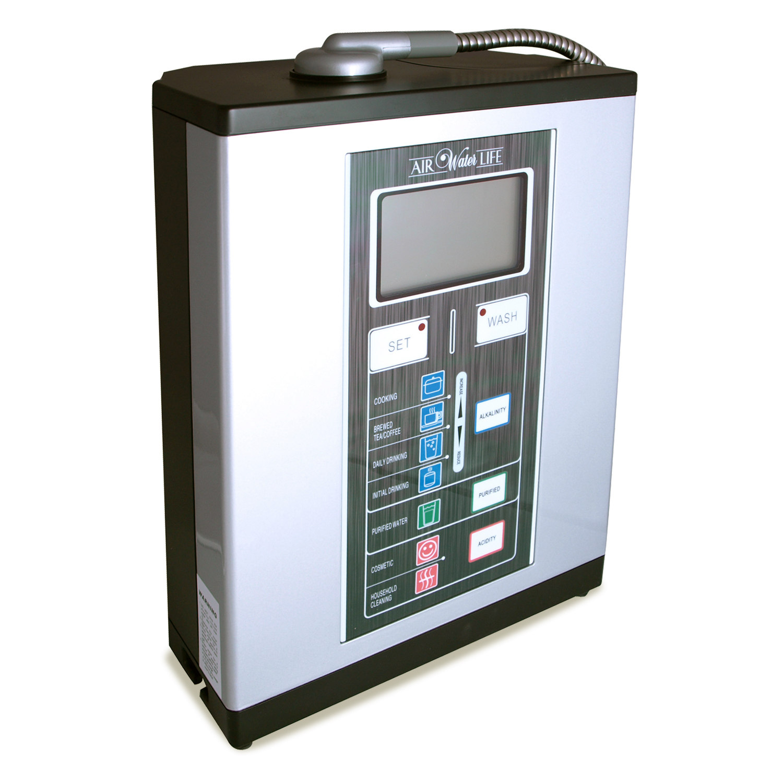 kangen water machine filters