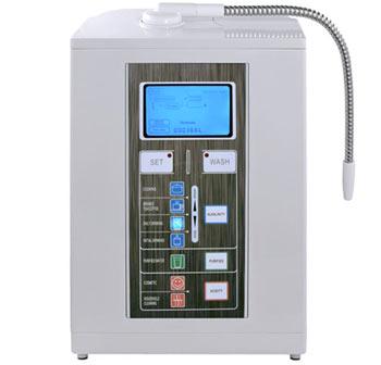 Aqua Ionizer Deluxe 7