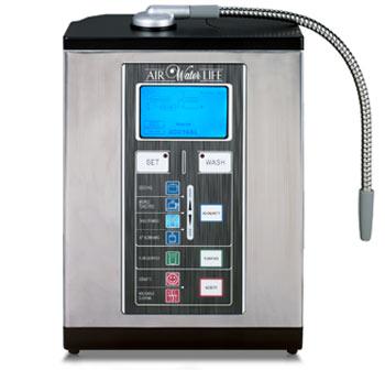 Aqua Ionizer Deluxe 9