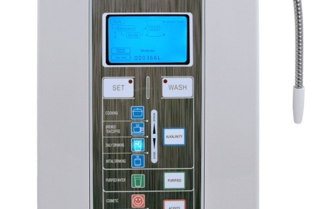 Water Ionizer machines