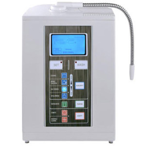 Learn And Shop Water Ionizer Comparison Chart Air