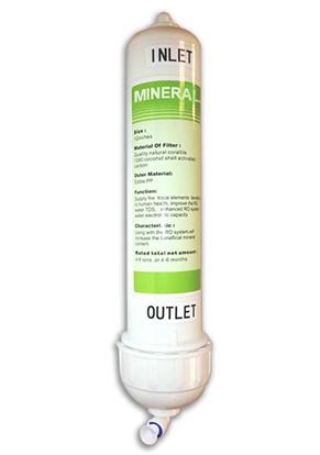 Mineral Filter