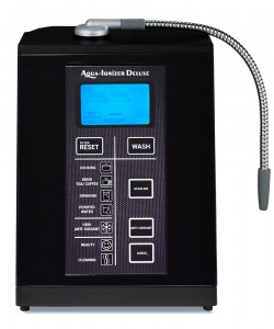Alkaline Ionized Antioxidant Machine