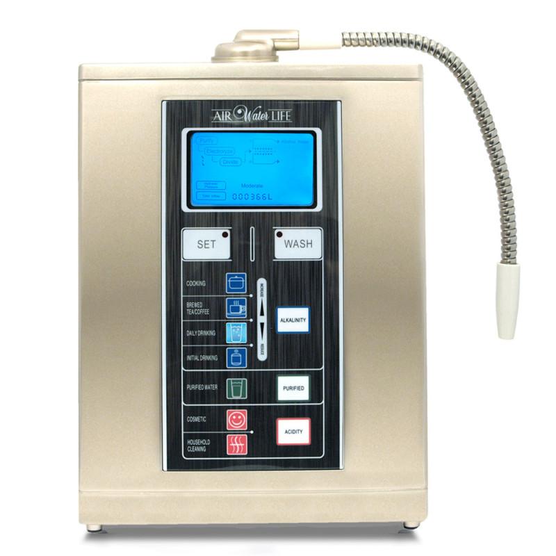 Air Water Life 174 Top Selling Alkaline Water Ionizers