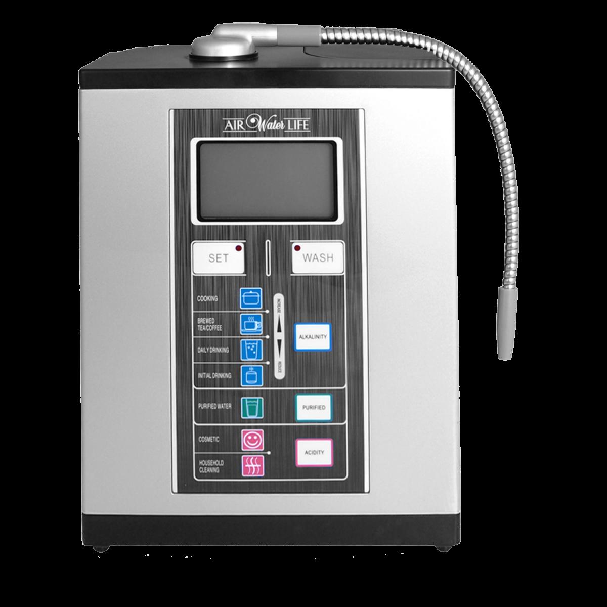 Aqua Ionizer Deluxe 9.0™