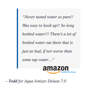 Water Ionizer 7.0 Review #2