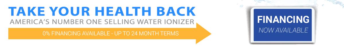 Mobile Water Ionizer Health Banner Bottom