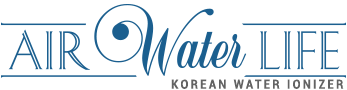 Air Water Life® Logo