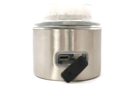 aqua ionizer deluxe 9.0 3quarter