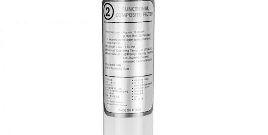 ionHealth Filter 2